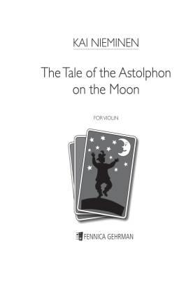 The Tale of Astopho on the Moon (Capriccio)