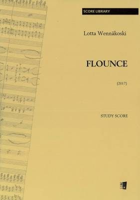 Flounce : study score