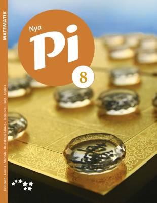Nya Pi 8 matematik (GLP16)