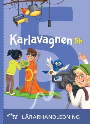 Karlavagnen 5b (GLP16)