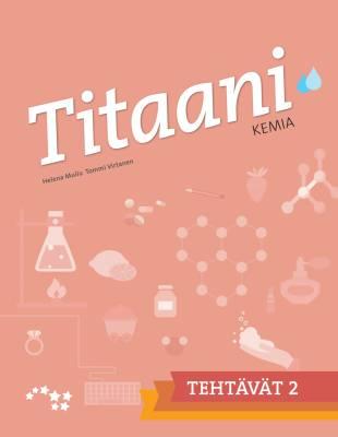 Titaani kemia 2 tehtävät