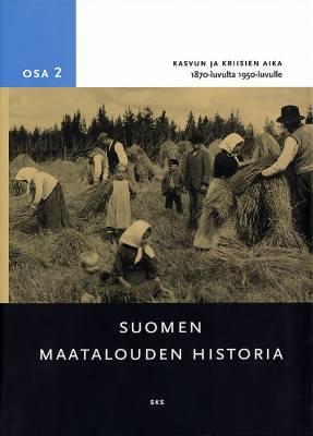 Suomen maatalouden historia 2