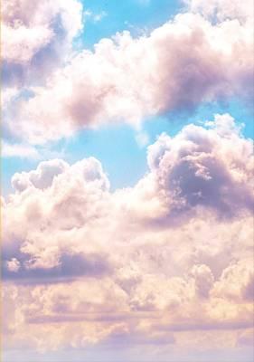 Muistikirja Pilvet