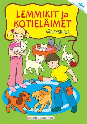 Lemmikit ja kotieläimet