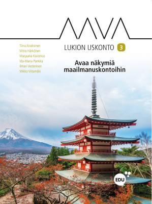 Aava 3 Digikirja 48kk
