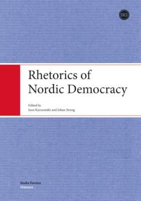 Rhetorics of Nordic Democracy