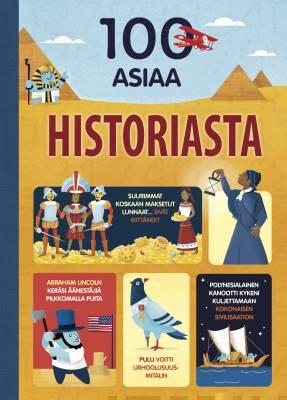100 asiaa historiasta