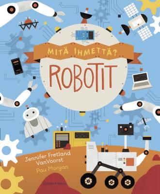 Robotit
