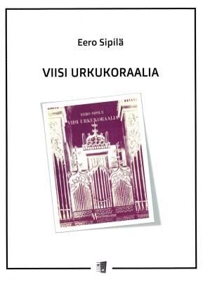 Viisi urkukoraalia - Five chorales