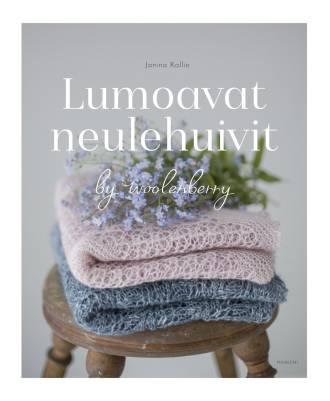 Lumoavat neulehuivit by Woolenberry