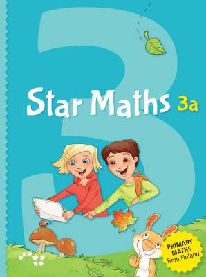 Star Maths 3a