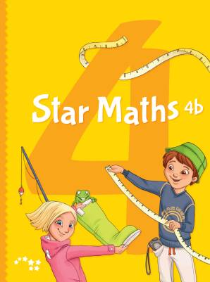 Star Maths 4b