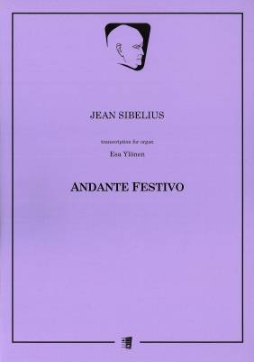 Andante festivo : arr. for organ / sov. uruille