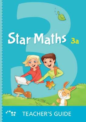 Star Maths 3a Teacher's guide