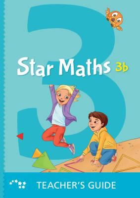 Star Maths 3b Teacher's guide