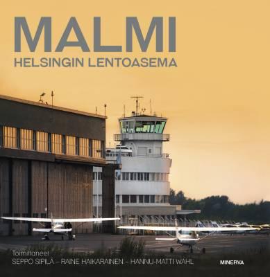 Malmi - Helsingin lentoasema