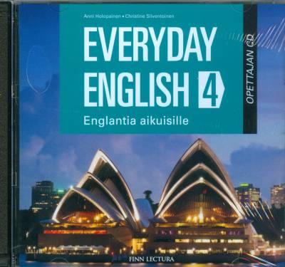 Everyday English 4