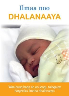 Ilmaa noo dhalanaaya (10 kpl)