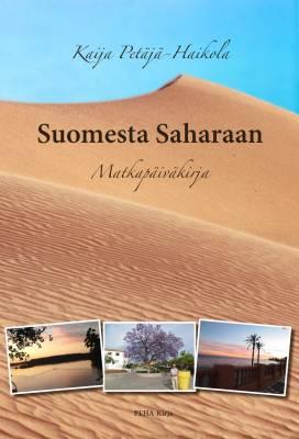 Suomesta Saharaan