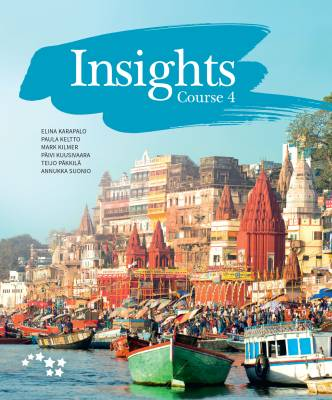 Insights Course 4