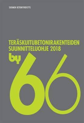 by 66 Teräskuitubetonirakenteiden suunnitteluohje 2018