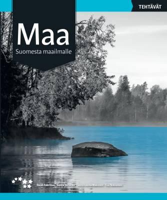 Maa Suomesta maailmalle tehtävät