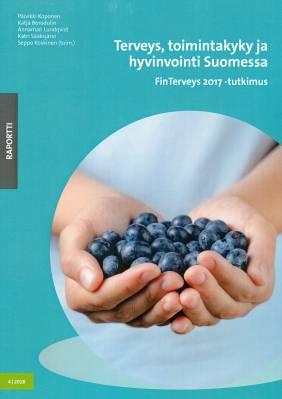 Terveys, toimintakyky ja hyvinvointi Suomessa