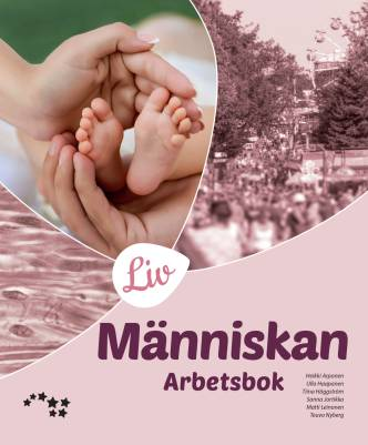 Liv Människan arbetsbok
