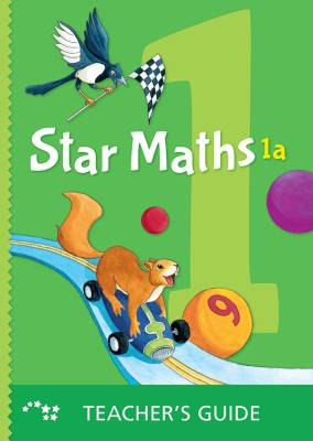 Star Maths 1a Teacher's guide