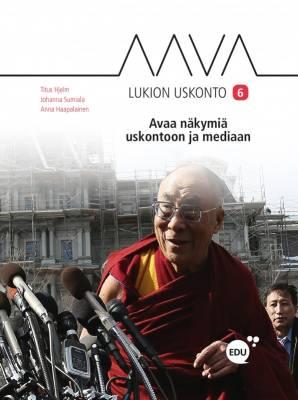 Aava 6 Digikirja 6 kk