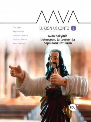 Aava 5 Digikirja 48kk