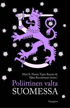 Poliittinen valta Suomessa