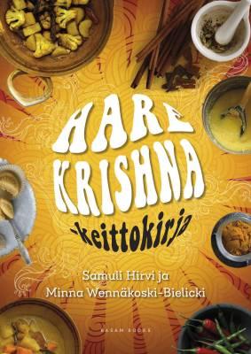 Hare Krishna -keittokirja
