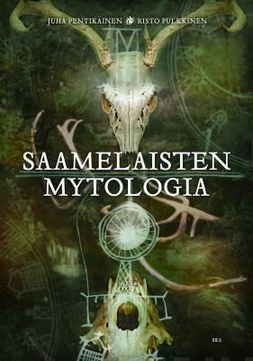 Saamelaisten mytologia