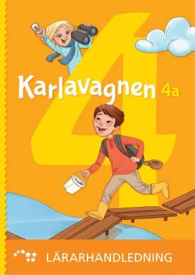 Karlavagnen 4b (GLP16)