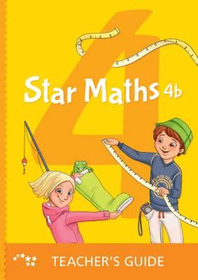 Star Maths 4b Teacher's guide