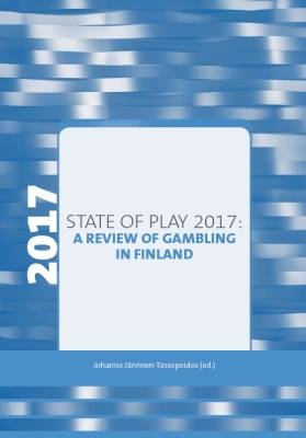 State of play 2017: A review of gambling in Finland