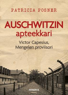 Auschwitzin apteekkari