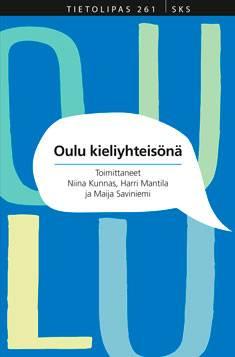 Oulu kieliyhteisönä