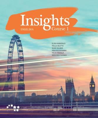 Insights Course 1 Engelska