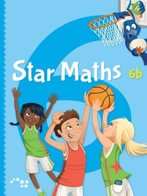 Star Maths 6b