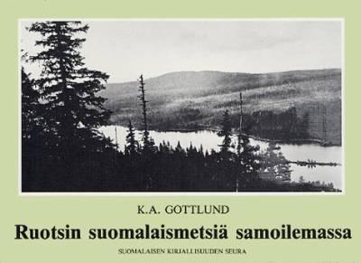 Ruotsin suomalaismetsiä samoilemassa