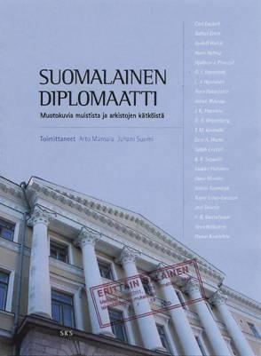 Suomalainen diplomaatti