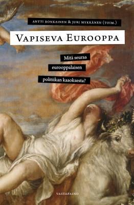 Vapiseva Eurooppa