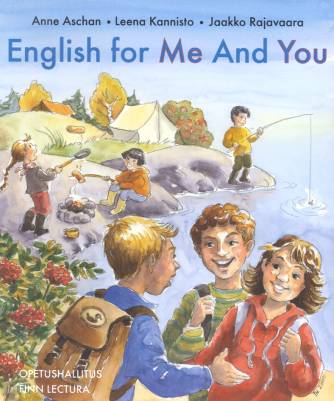 English for Me and You