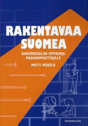 Rakentavaa suomea