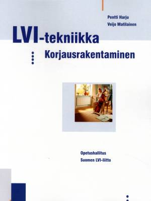 LVI-tekniikka
