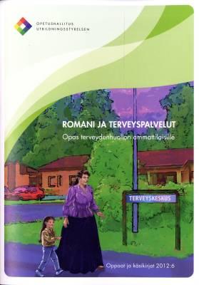 Romani ja terveyspalvelut