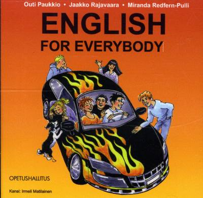 English for Everybody (cd)