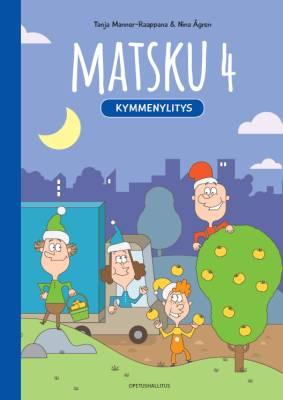 MATSKU 4